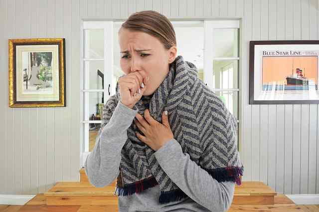 Home Remedy for Cough and Cold | ProHealthshine.Com
