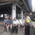 Polsek Kedidiri-Polres Tabanan,  Melaksanakan DDS
