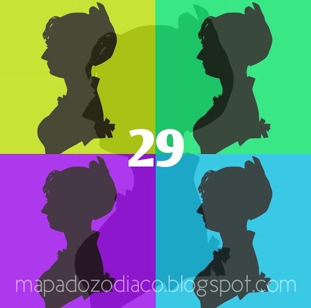 significado das combinacoes da carta 29 - a mulher - no baralho cigano