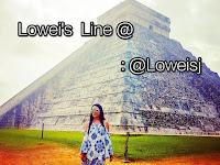 Lowei Chang's Line@ : @loweisj