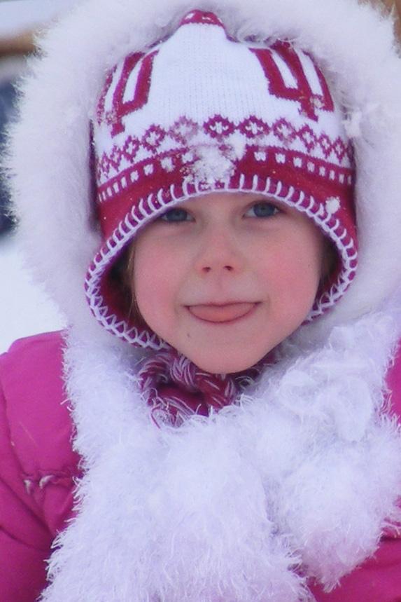 Eskimo emma