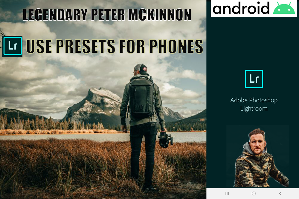 lightroom for android tips and tricks