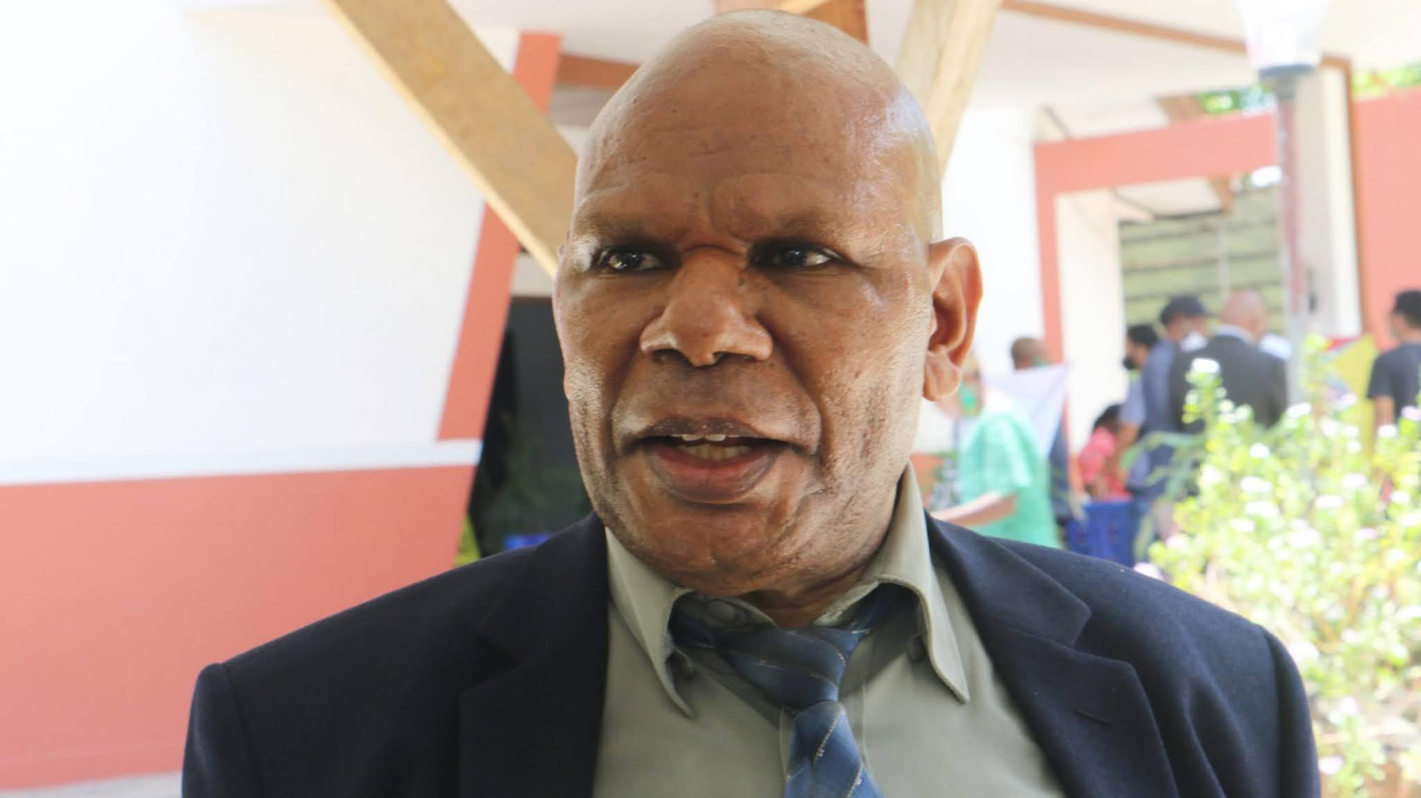 AMPTPI: TPNPB Dicap Teroris, Pembodohan Pemerintah Terhadap Rakyat Papua!