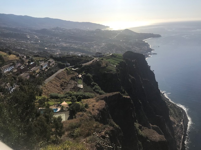 Cabo Girao, Madeira, Travel, Tour, Lido Tours, Guide