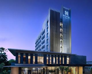 hotel terbaik di cirebon yang bisa dipilih