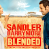 "Adam Sandler comedy fix with ""Blended"" (Movie Review)"