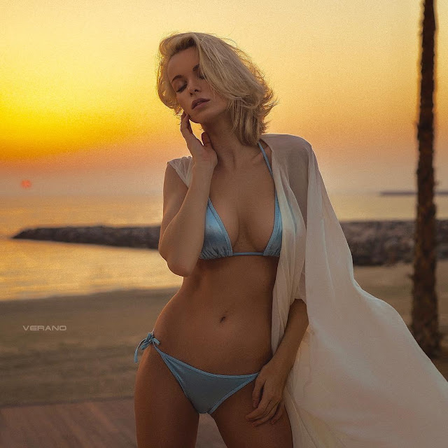 Ekaterina Enokaeva Hot Pics and Bio