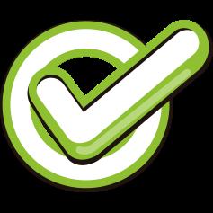 Confirmación y Registro de Orden