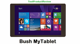Bush MyTablet 8 inch Windows