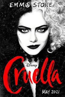 Cruella 2021 English 1080p WEBRip