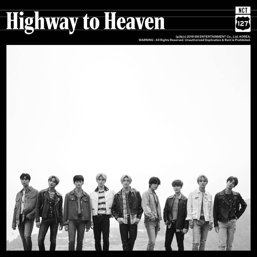 NCT 127 – Highway to Heaven (English Ver.) – Single (ITUNES PLUS AAC M4A)