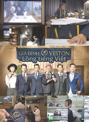 Poster phim: Gia Đình Vét Tông (LT) 2019