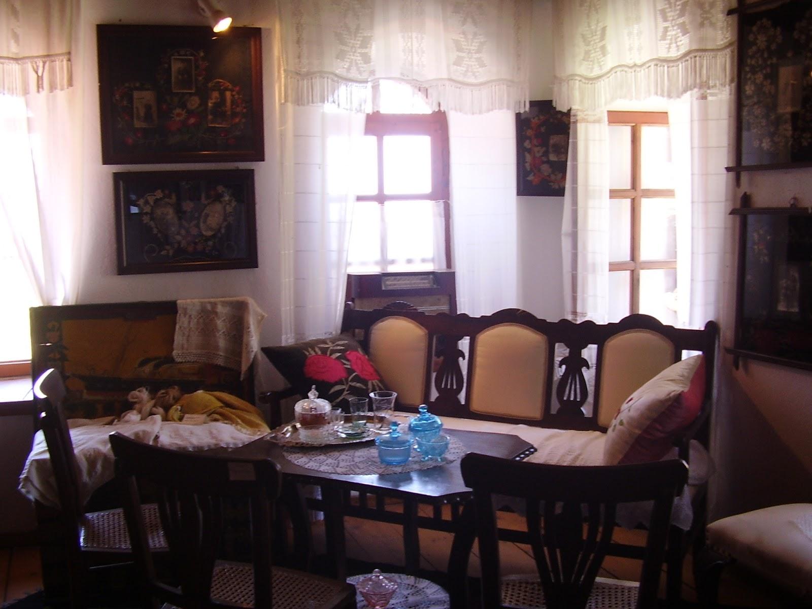 Λαογραφικο Μουσείο Χώρας Σαμοθράκης