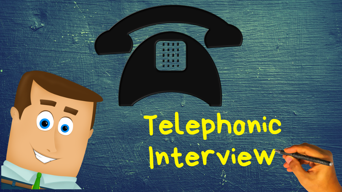 Telephonic Interview | Know About What is Job Interview, How Many Types of Job Interview and Job Interview Tips www.itifitter.com