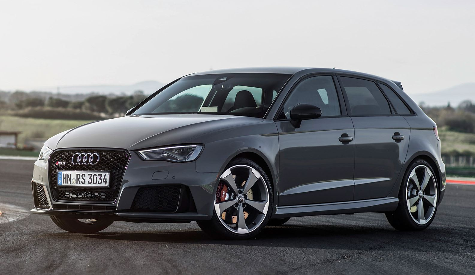 New Audi Rs3 Sportback Pricing For South Africa Leaked