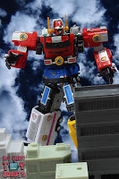 Super Mini-Pla Victory Robo 95