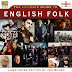 Artisti Vari – The Ultimate Guide To English Folk (ARC Music, 2016)