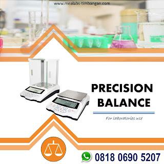 High Precision Balance FUJITSU FSR-B