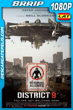Sector 9 (2009) 1080p BRrip Latino – Ingles