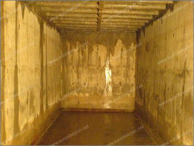 su tanki izolasyon metal depo yalitimi en iyi izolasyon sistemleri su deposu tamiri su deposu pas önleme kaplama yalıtımları depo onarimlari beton su depolarinda izolasyon problemi çözümleri