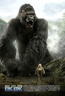 Sinopsis Film King Kong