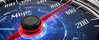 أفضل مواقع قياس سرعة الانترنت