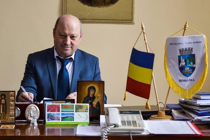 Primarul Ilie Boncheș a considerat că este suficientă reducerea cu 30% a impozitului pe clădirile nerezidențiale, chiar dacă plafonul maxim era de 50%