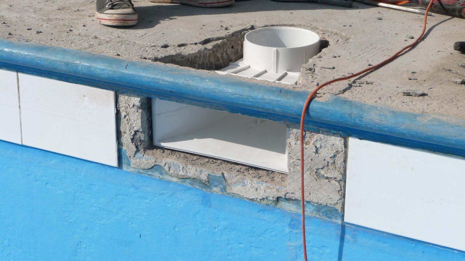 Comunidad edificio playa paraiso concon - Skimmer para piscinas ...