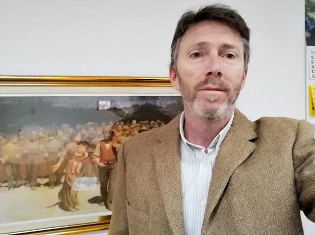 Columnista Invitado: Lic. Gastón Raggio