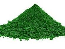 Chlorophyllin là gì, liên quan gì đến chlorophyll