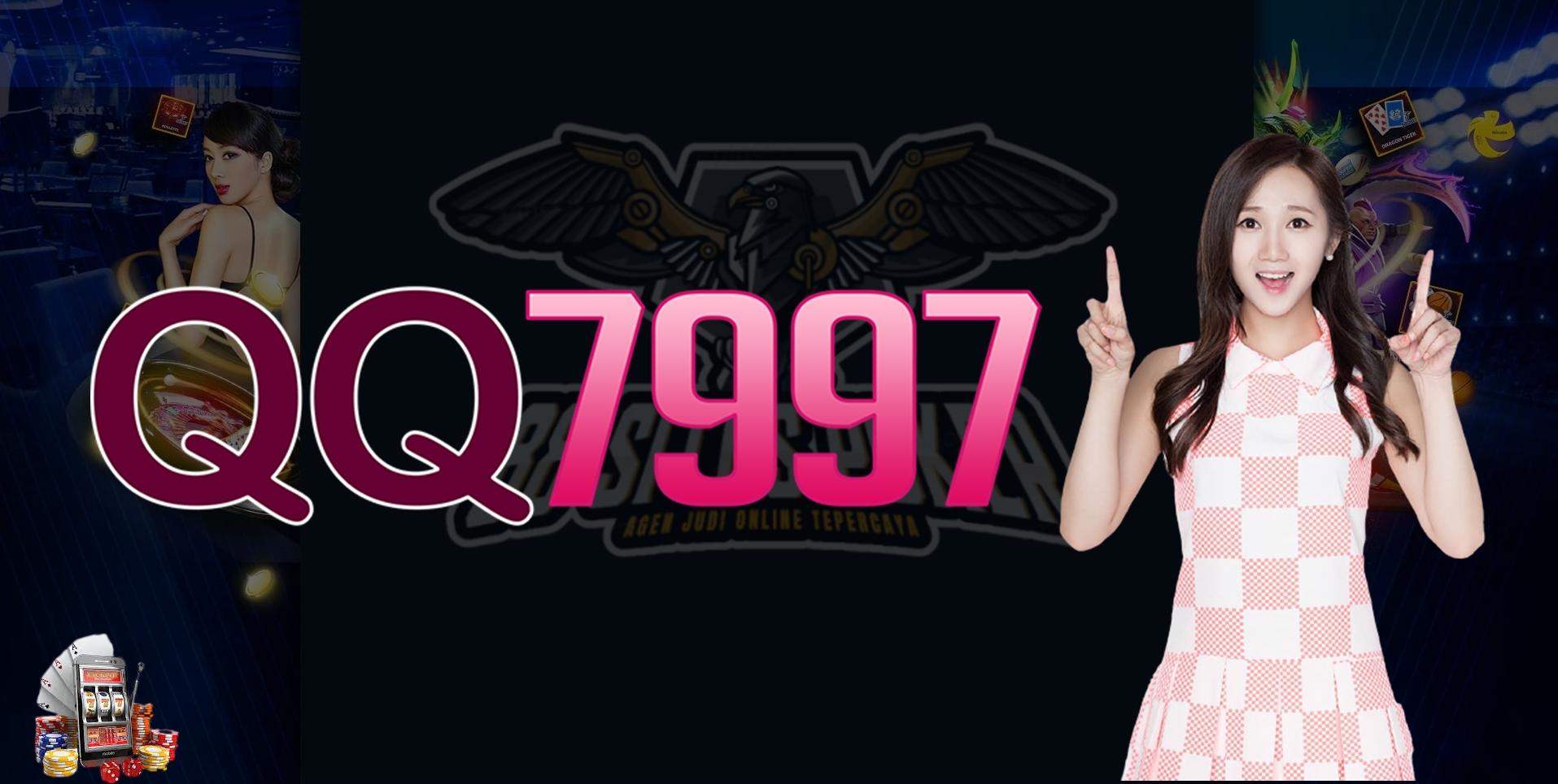 QQ7997 Situs Judi Slot Online Terpercaya Indonesia