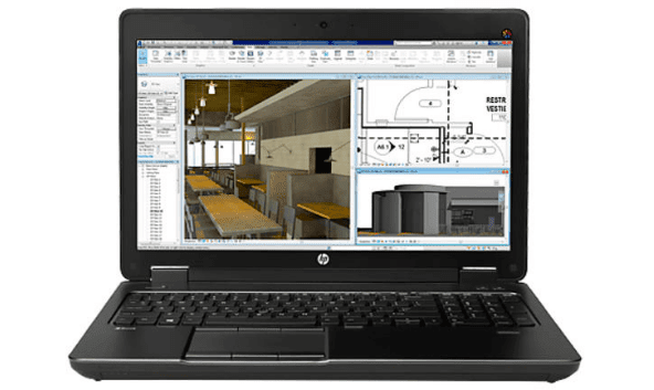 HP ZBook 15 G2 Drivers Download Windows 10, Windows 7, And
