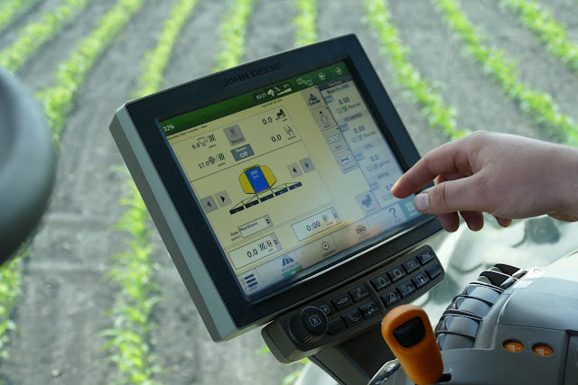 Fertilizer recommendation technology