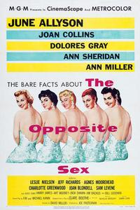 Watch The Opposite Sex Online Free in HD