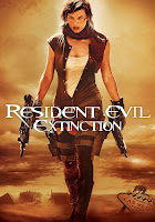 Resident Evil: Extinction 2007 Dual Audio Hindi 720p BluRay