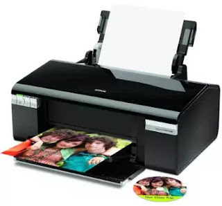 Epson Stylus Photo R280 Driver Downloads