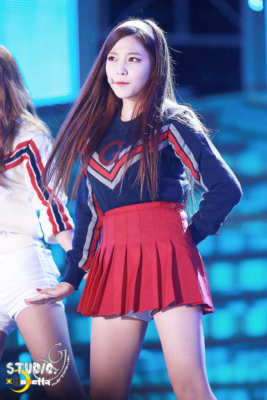 I Love Red Velvet Yeri Rv Hallyu Dream Concert 2015