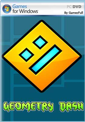Descargar Geometry Dash 2019 pc español mega y google drive /