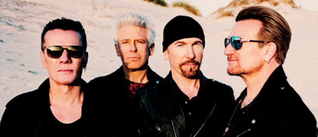 Landlady lyrics by U2