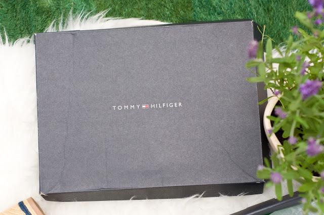 kraton na buty Tommy Hilfiger