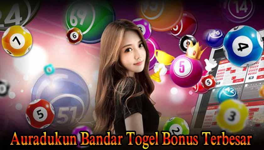 Auradukun Bandar Togel Online Terbesar dan Terpercaya dengan Bonus Terbesar