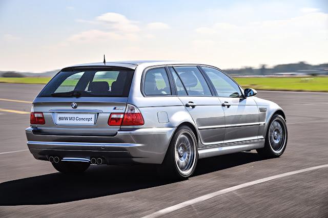 P90236641 highRes 30 χρόνια με BMW M3 – η ιστορία ενός εμβληματικού μοντέλου (Photos)