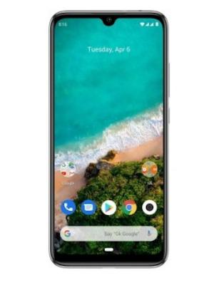 Review Xiaomi A3 (6GB/128GB)