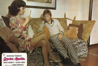 Highschool Kids 1975 online