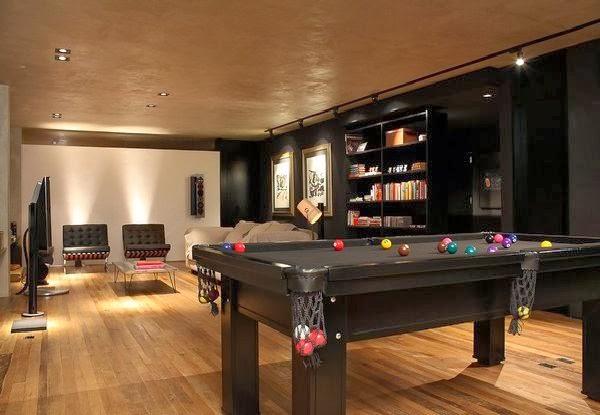 am nager une pi ce moiti bureau moiti salle de jeux immod co. Black Bedroom Furniture Sets. Home Design Ideas
