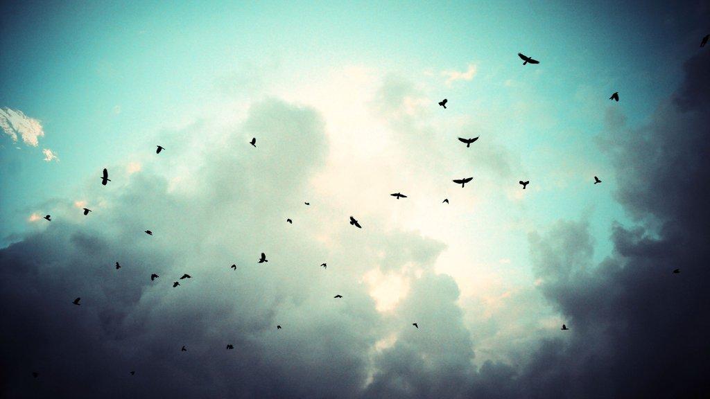 Sky Wallpapers