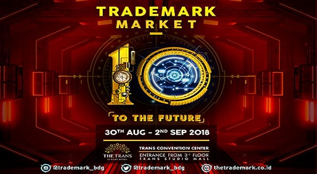 TRADEMARK MARKET: 10 to The Future