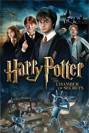 Harry Potter Và Phòng Chứa Bí Mật - Harry Potter And The Chamber Of Secrets (2002) [Lồng Tiếng+VietSub]
