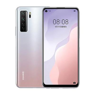 Layar Huawei Nova 7