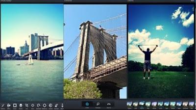 Aplikasi Edit Foto Android Terbaik dan Keren!